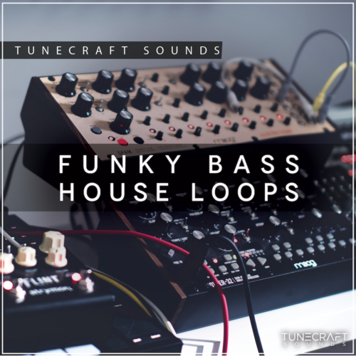 Tunecraft Funky Bass House Loops 1000x1000_cover