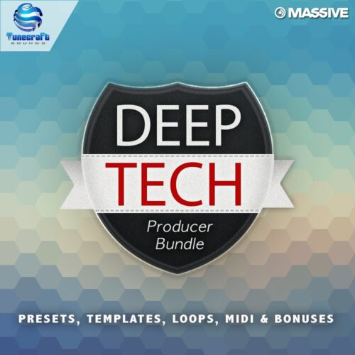 Deep Tech Producer bundle 1000x1000_cover