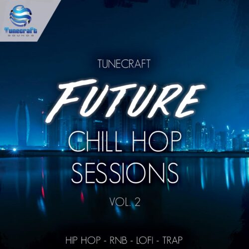 Future-Chill-Hop-Sessions-v2-cover
