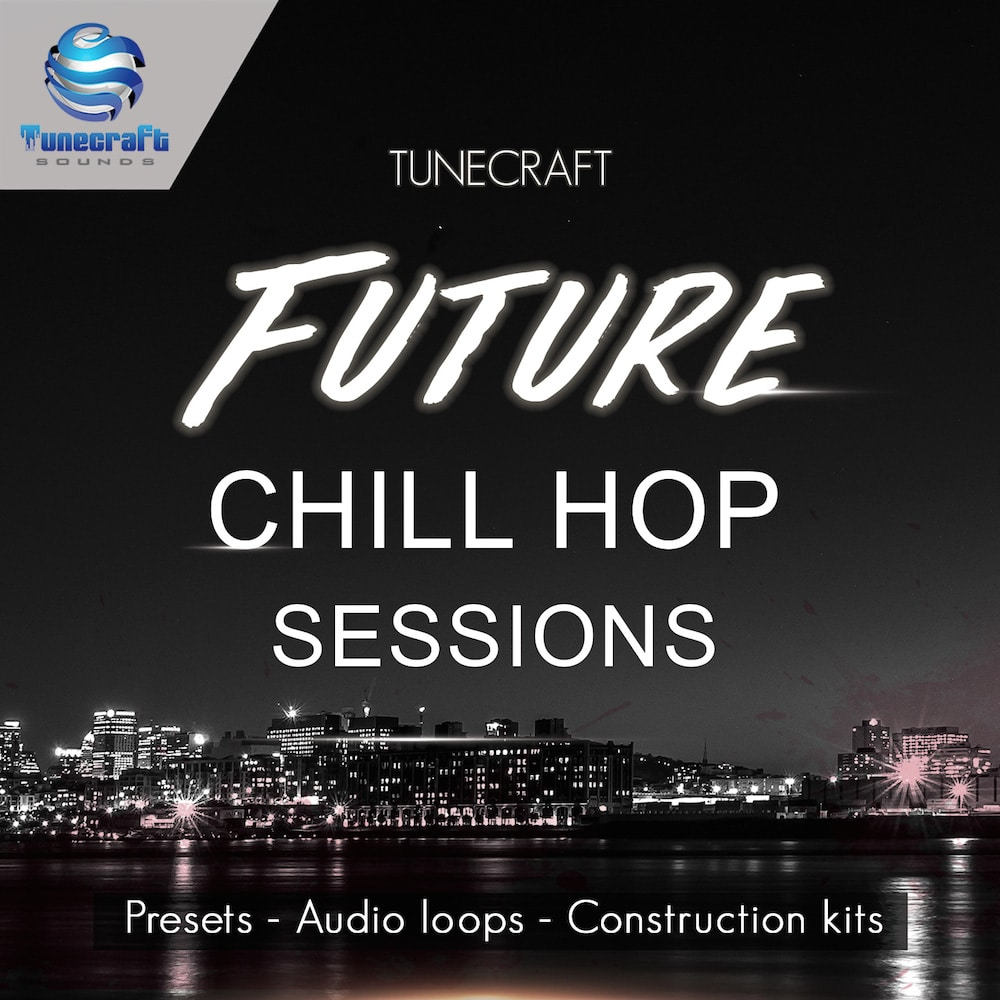 Future Chill Hop Sessions Vol 1