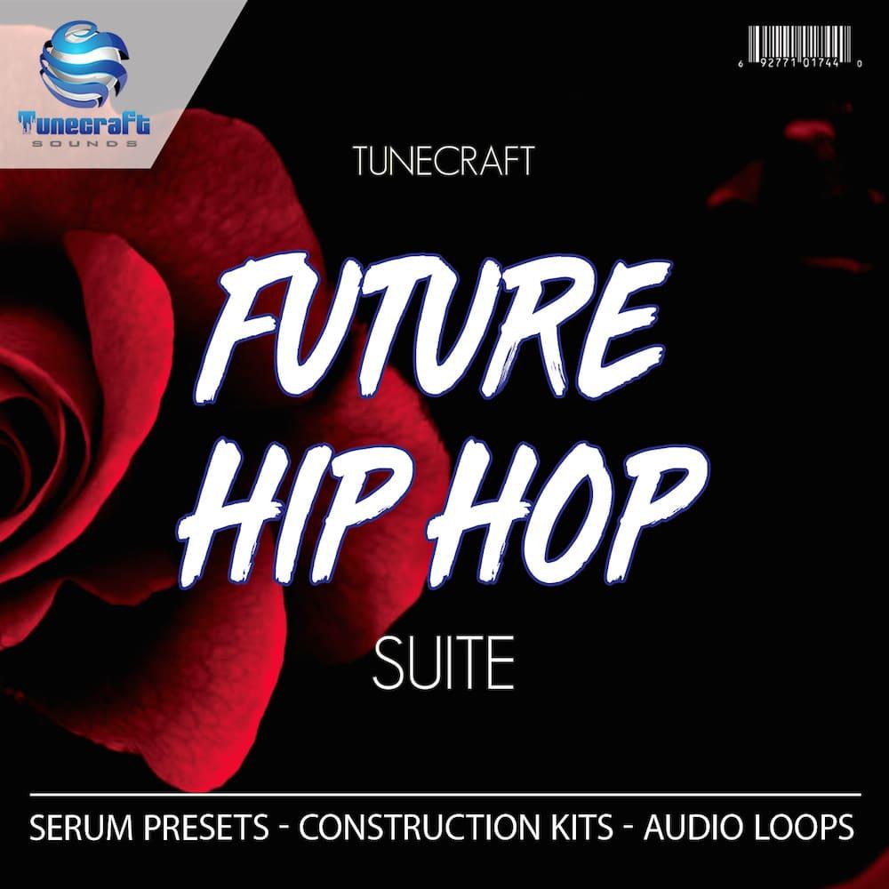 Future Hip Hop Suite