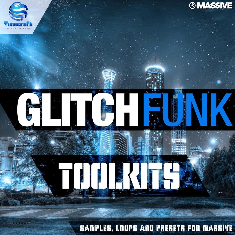 Glitch Funk Toolkits 1 [1000x1000]