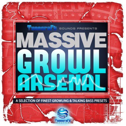 growl-arsenal-cover