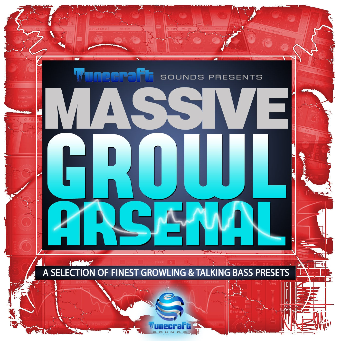 growl-arsenal-cover