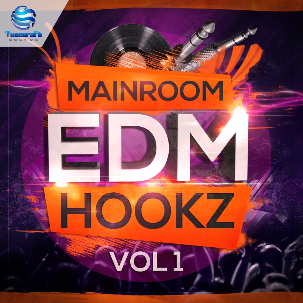 Mainroom EDM Hookz 1000x1000_cover