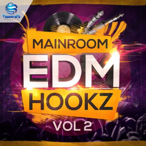 Mainroom EDM Hookz vol 2 1000x1000_cover