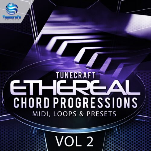 Tunecraft Ethereal Chord Progressions Vol 2 1000x1000_cover