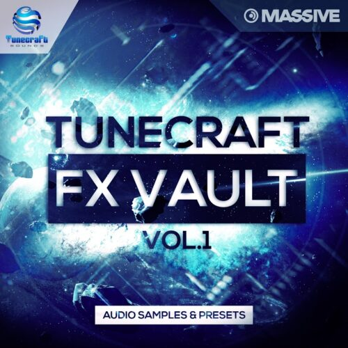 Tunecraft FX Vault vol.1