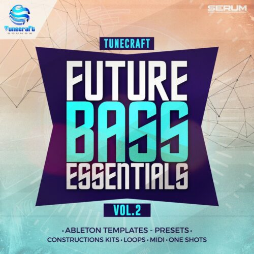 Tunecraft Future Bass Essentials Vol.2_cover