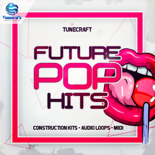 Tunecraft Future Pop Hits 1000x1000_cover