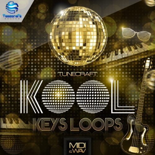 Tunecraft Kool Keys Loops 1000x1000_cover
