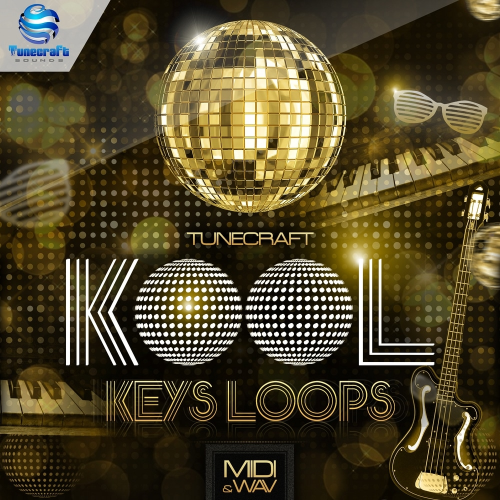 Kool Keys Loops