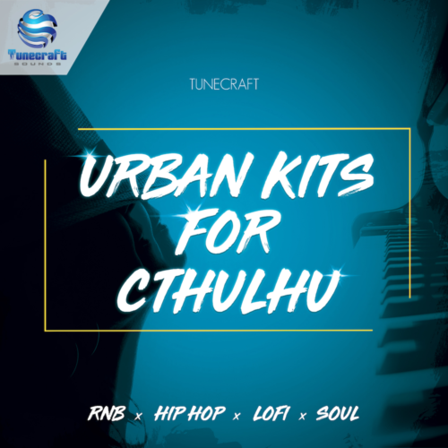 Tunecraft-Urban-kits-for-cthulhu