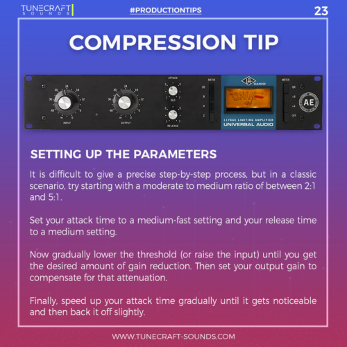 Production Tip 23