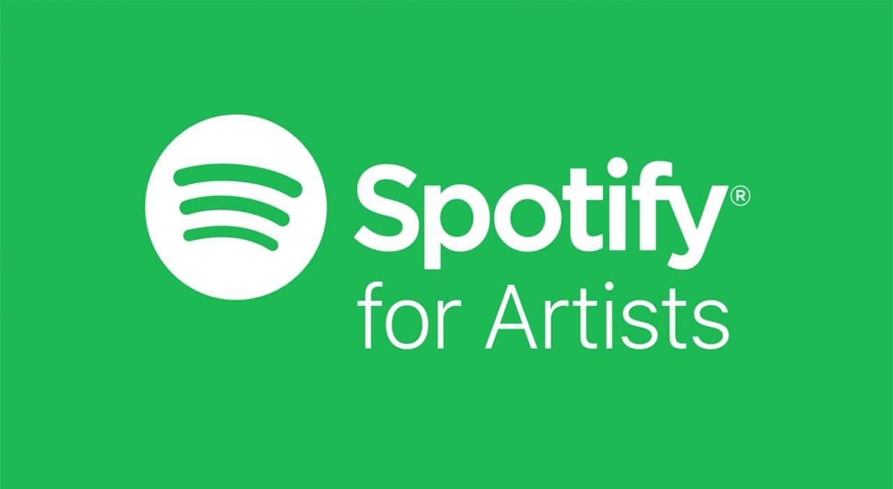 Spotify4artists