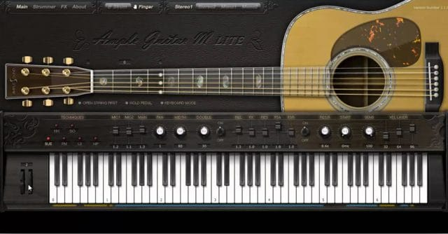 Amplesound-Ample-Guitar-M-Lite-II