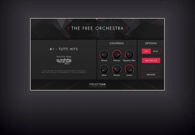 ProjectSam-Free-Orchestra