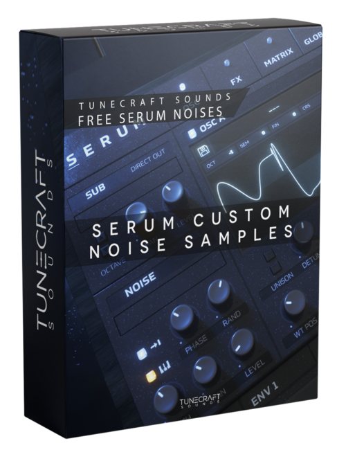 Tunecraft-Serum-Noise-Pool-3D-box-NS