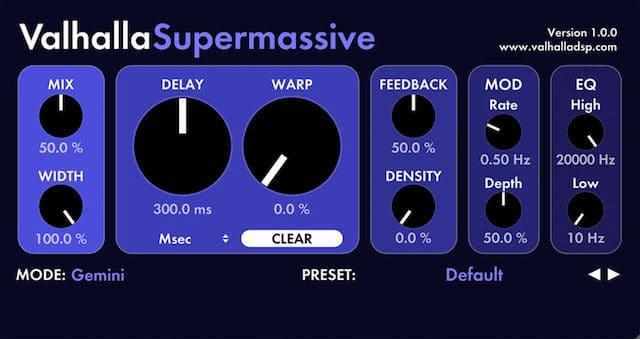 Supermassive-GUI-